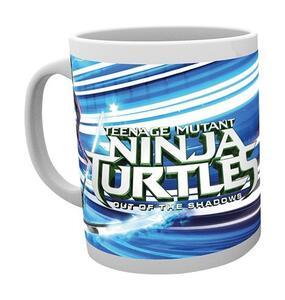 Tazza Teenage Mutant Nija Turtles. Turtles