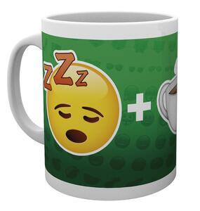 Tazza Emoji. Coffee
