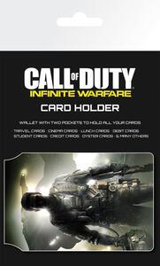 Portatessere Call Of Duty Infinite Warfare. Game Art