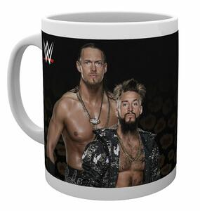 Tazza WWE. Enzo And Cass