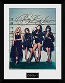 Idee regalo Stampa In Cornice 30x40 cm. Pretty Little Liars. Line Up GB Eye