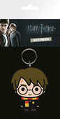 Idee regalo Portachiavi Harry Potter. Chibi GB Eye