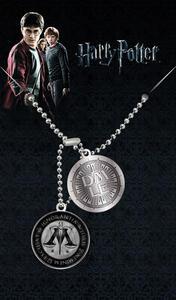 Medaglietta Harry Potter. Ministry - 2