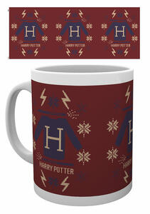 Tazza Harry Potter.xmas Jumper