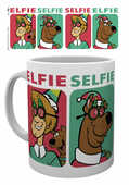 Idee regalo Tazza Scooby Doo. Elfie Selfie GB Eye