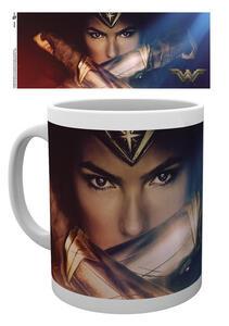 Tazza Wonder Woman. Cross
