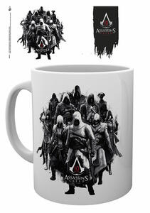 Tazza Assassin's Creed. 10 Years