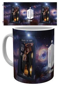 Tazza Doctor Who. Season 10 Episode 1 Iconic