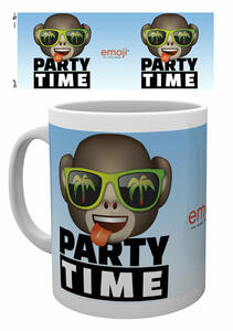Tazza Emoji. Party Time