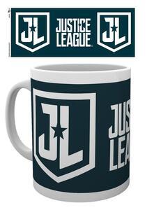 Tazza Justice League Movie. Badge