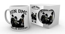 Tazza Run Dmc. Hollis Queens