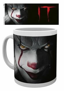 Tazza It. Pennywise