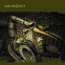 Wicked - CD Audio di SUN Project