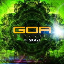 Goa Session by (Digipack) - CD Audio