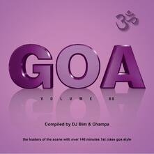 Goa 60 - CD Audio