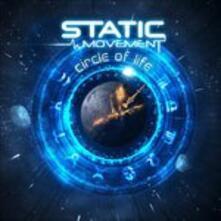 Circle of Life - CD Audio di Static Movement