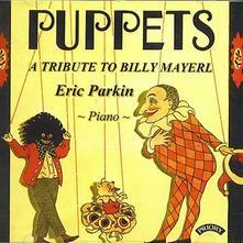 Piano Exaggerations - CD Audio di Billy Mayerl,Eric Parkin