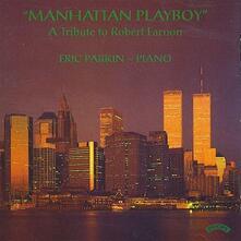A Tribute to Robert Farnon - CD Audio di Robert Farnon,Eric Parkin