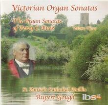Victorian Organ Sonatas V - CD Audio di Rupert Gough