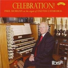 Celebration! Popular - CD Audio di Morgan