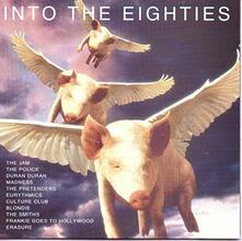 Into the Eighties - CD Audio
