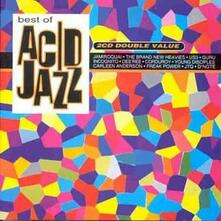 Best of Acid Jazz - CD Audio