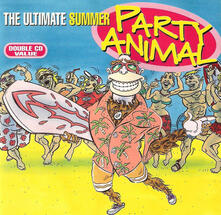 Ultimate Summer Party - CD Audio