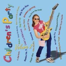 Children's Party vol.2 - CD Audio