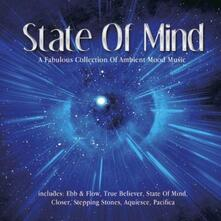 State of Mind - CD Audio