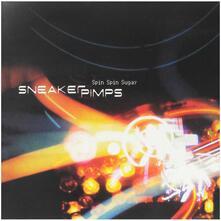 Spin Spin Sugar - Vinile LP di Sneaker Pimps