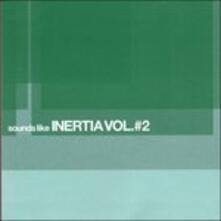 Sounds Like Inertia Vol.2 - CD Audio