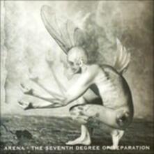 The Seventh Degree of Separation - Vinile LP di Arena