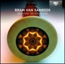 Bassoon Kaleidoscope - CD Audio