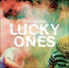 Lucky Ones - Vinile LP di Crookes