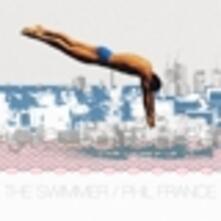Swimmer - CD Audio di Phil France