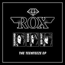 The Teenteeze - CD Audio Singolo di Rox