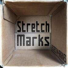 Stretch M-Arkhives - Vinile LP di Stretch Marks