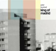 King of Madrid - CD Audio di Peter Bruntnell