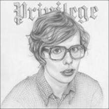 Privilege - CD Audio di Parenthetical Girls