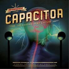 Capacitator - CD Audio di Cosmograf