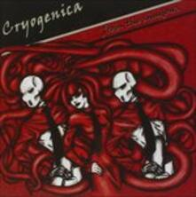 From the Shadows - CD Audio di Cryogenica