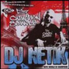 Champion Sounds - CD Audio di DJ Netik