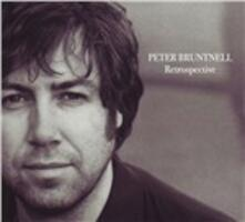 Retrospective - CD Audio di Peter Bruntnell