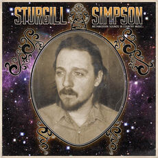 CD Metamodern Sounds in Country Music Sturgill Simpson