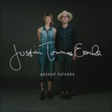 Single Mothers - Absentfathers - Vinile LP di Justin Townes Earle