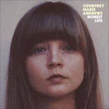 Honest Life (180 gr.) - Vinile LP di Courtney Marie Andrews