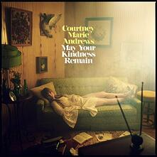 May Your Kindness Remain - Vinile LP di Courtney Marie Andrews