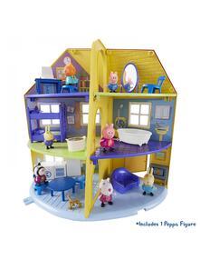 Peppa Pig. Peppa'S Family Home