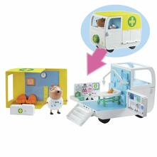Peppa Pig. Mobile Medical Centre