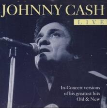 His Greatest Hits Old & New - CD Audio di Johnny Cash